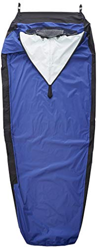 Chinook Summit Bivy Bag (Blue)
