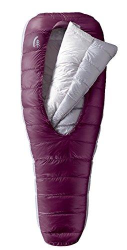 Sierra Designs DriDown Backcountry Bed 800-Fill 3 Season...