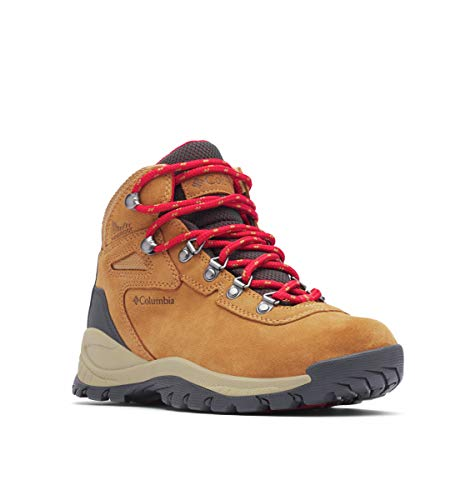 Columbia Women's Newton Ridge Plus Waterproof Amped Hiking...