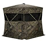 Ameristep Care Taker Ground Blind Product Review