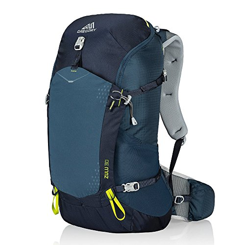 Gregory Mountain Products Zulu 30 Liter Men's Day Hiking...