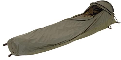 Snugpak Stratosphere 1 Person Bivvi Tent, Waterproof, Olive