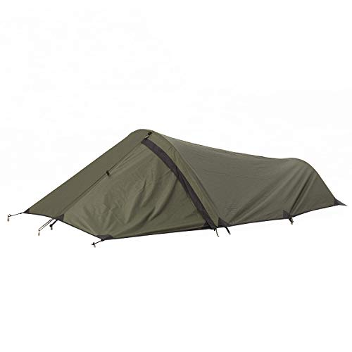 Snugpak Ionosphere 1 Person Tent, 94 inches x 35 inches x 28...
