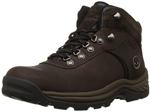 Timberland Flume Men's Waterproof Boot Dark Boot