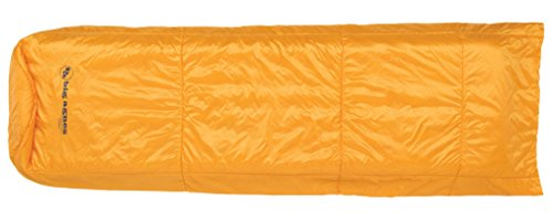 Big Agnes Kings Canyon UL Quilt Ultra Lite Primaloft Silver...