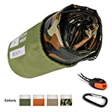 Bearhard Emergency Sleeping Bag Emergency Bivy Sack...