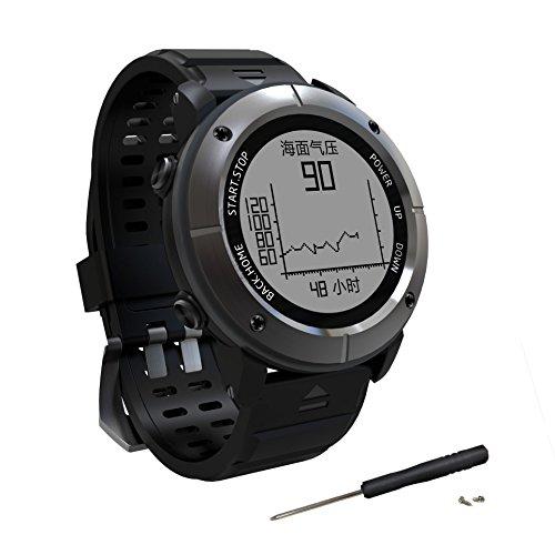 GPS Hiking Smart Watch,Outdoor Adventurer Explore Sports...