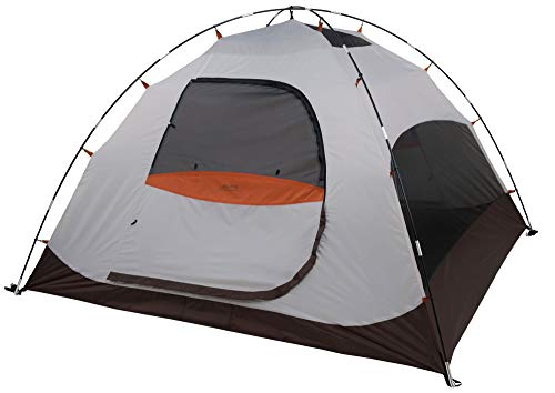 ALPS Mountaineering Meramac 2-Person Tent, Sage/Rust
