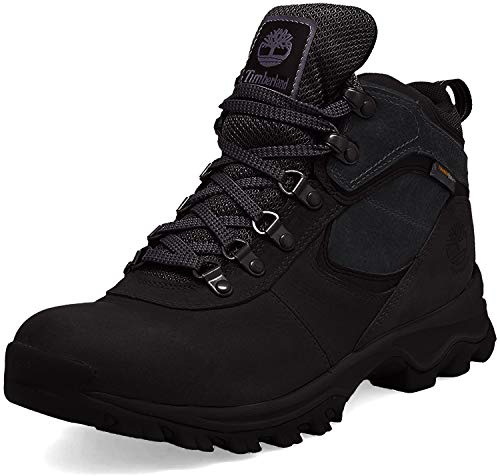 Timberland Men's Anti-Fatigue Hiking Waterproof Leather Mt....