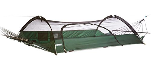 Lawson Hammock Blue Ridge Camping Hammock and Tent (Rainfly...
