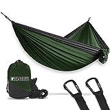 Bear Butt Lightweight Double Camping Parachute...