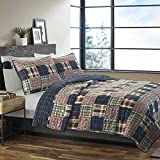 Eddie Bauer Madrona Quilt Set, Full/Queen