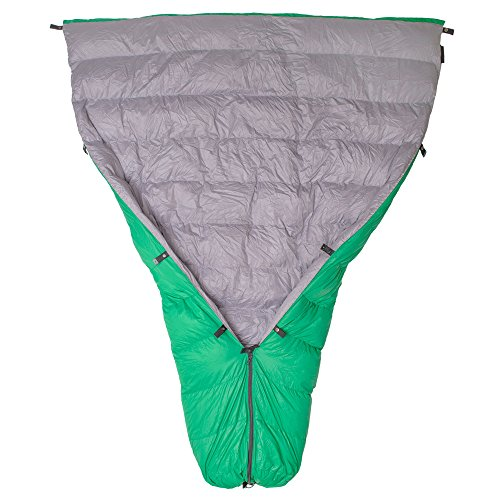 Paria Outdoor Products Thermodown 15 Degree Down Sleeping...