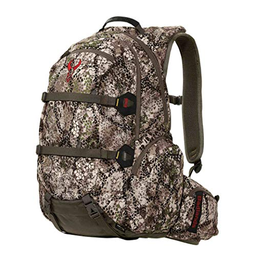 Badlands Superday Camouflage Hunting Backpack - Rifle and...