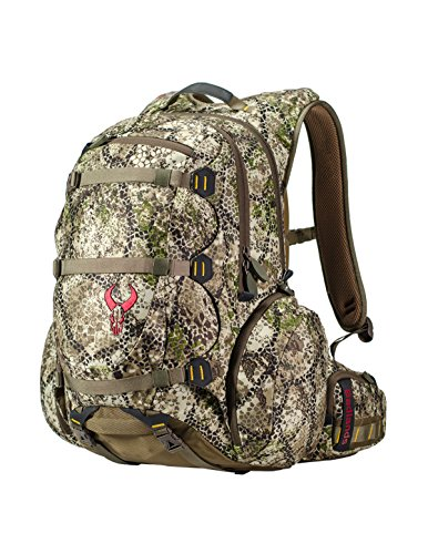 Badlands Superday Camouflage Hunting Backpack - Bow, Rifle,...