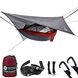Easthills Outdoors Jungle Explorer 118' x 79' Double Camping...