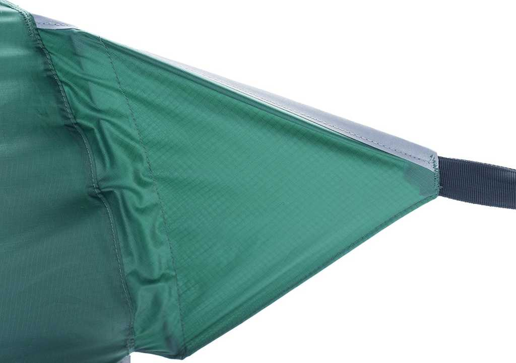 Aqua Quest Hooped Bivy Tent3