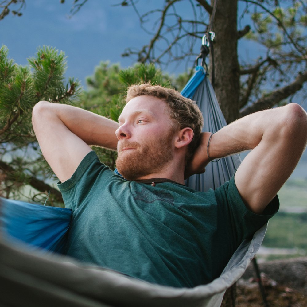 Neolite Double Camping Hammock