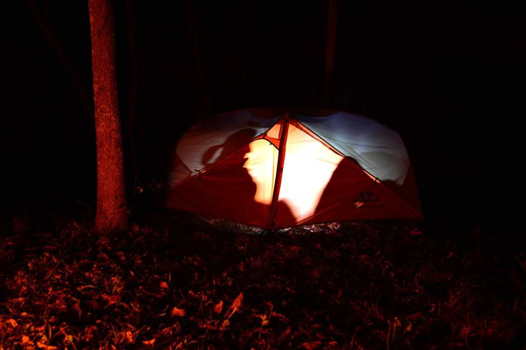 ... ALPS Mountaineering Chaos 3 Person Tent ... & 7 Best Ultralight Backpacking Tents In 2018