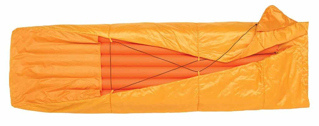 Big Agnes Kings Canyon Ul Quilt With Primaloft