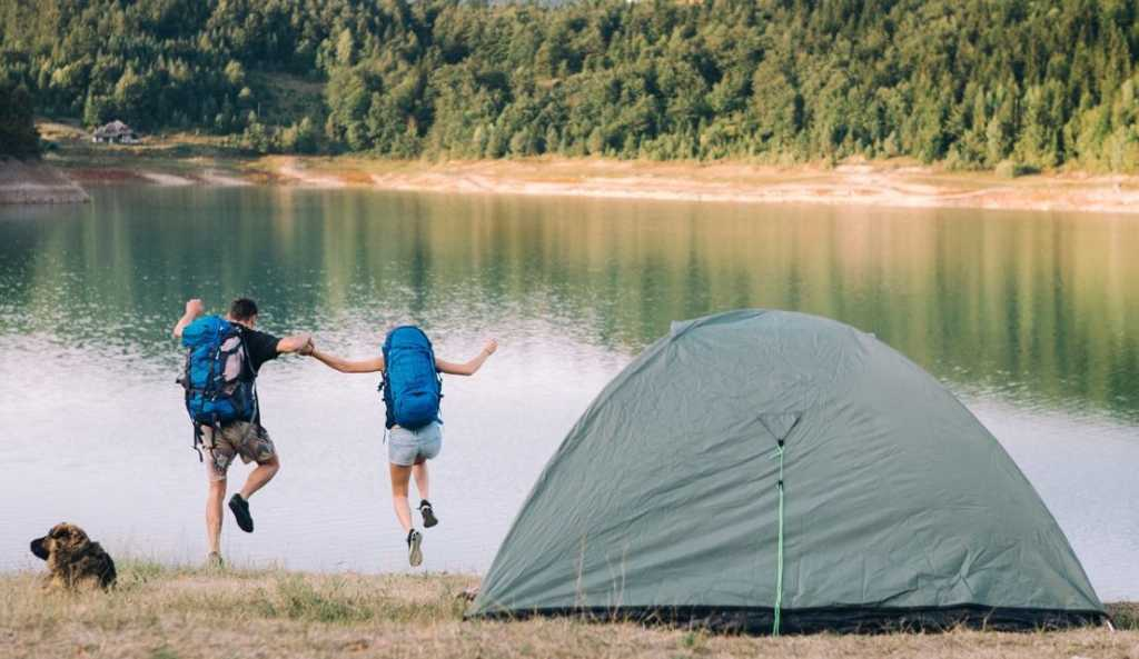 & 11 Best 2 Person Ultralight Backpacking Tent Reviews For 2018