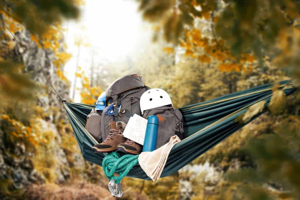 2 person hammock tent for storage, gonex hammock, hammock for camping, best ultralight hammock