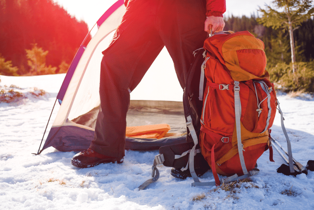 When ... & 9 Best 1 Person Ultralight Backpacking Tents in 2018 - Adventure Sacks