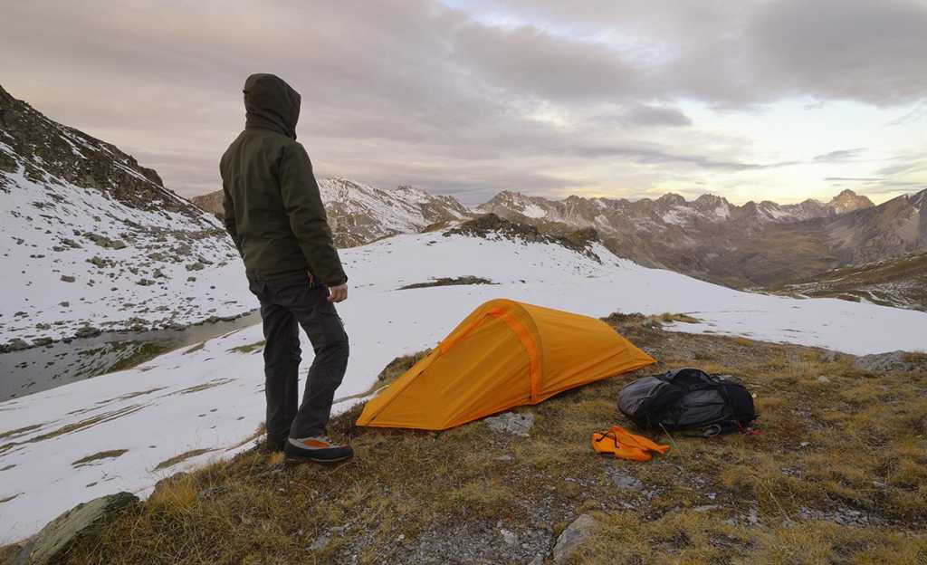 & The Best 1 Person Ultralight Backpacking Tents in 2018