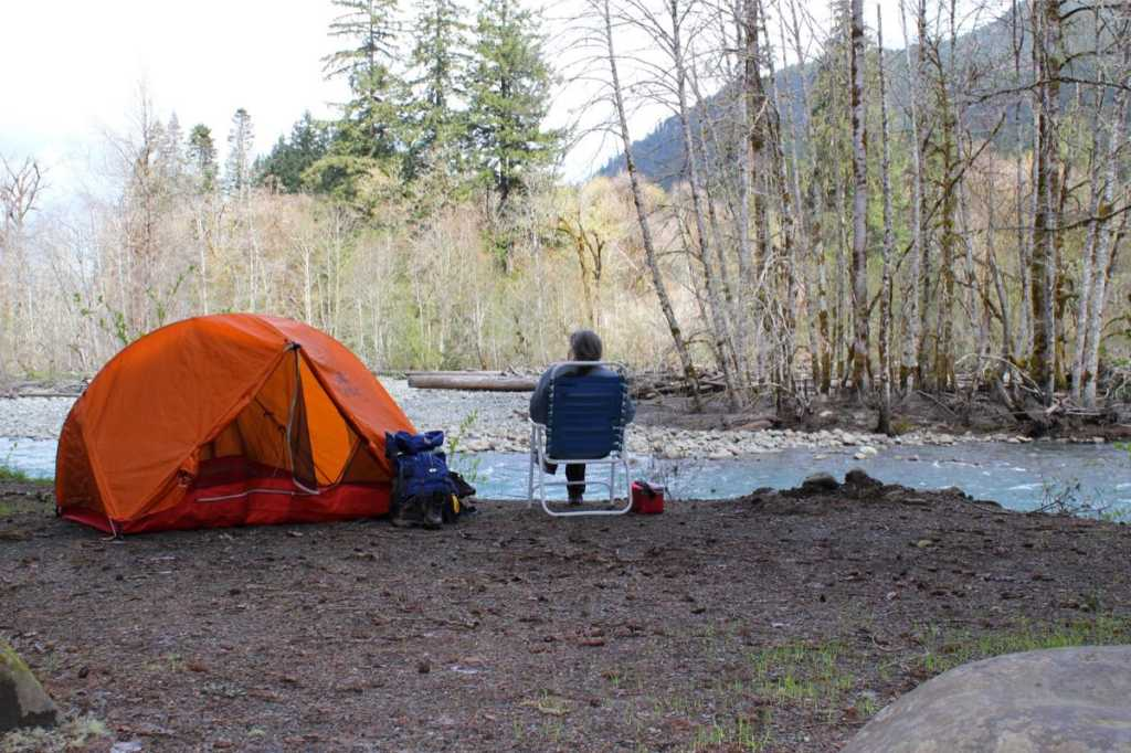 & Why Backpacking Tents Are The Most Awesome Shelters