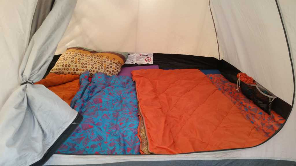 sire review quilt siren backpacking nemo quilts ultralight treelinebackpacker