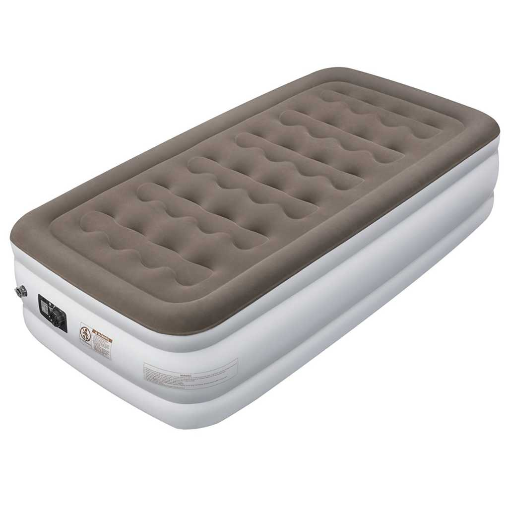 Etekcity Airbed With Built In Electric Pump Product Review