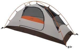 ALPS Lynx 1P Tent Review - Best One Person Tents - Lightwight and Ultralight Camping and Hiking