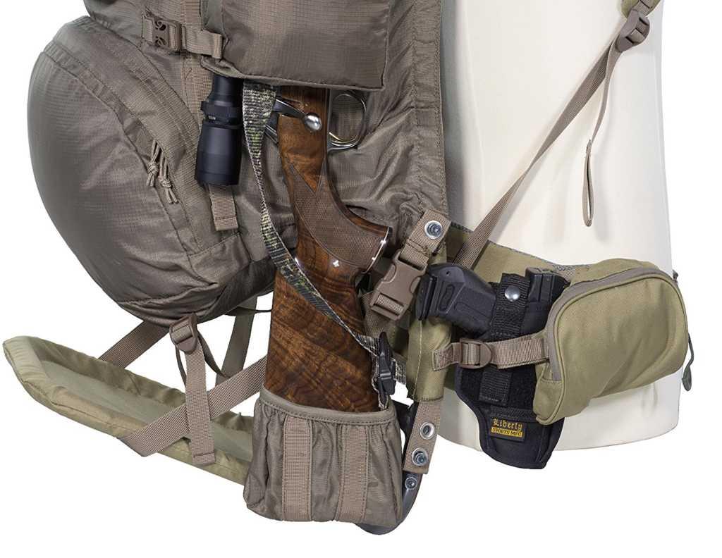 ALPS OutdoorZ Commander + Pack Bag