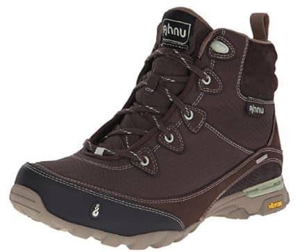 5a94bea399e Ahnu Women's Sugarpine Hiking Boot Product Review | Ultralight ...