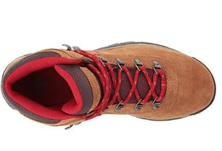 37548a017e0 Columbia Women's Newton Ridge Plus Hiking Boot Product Review ...