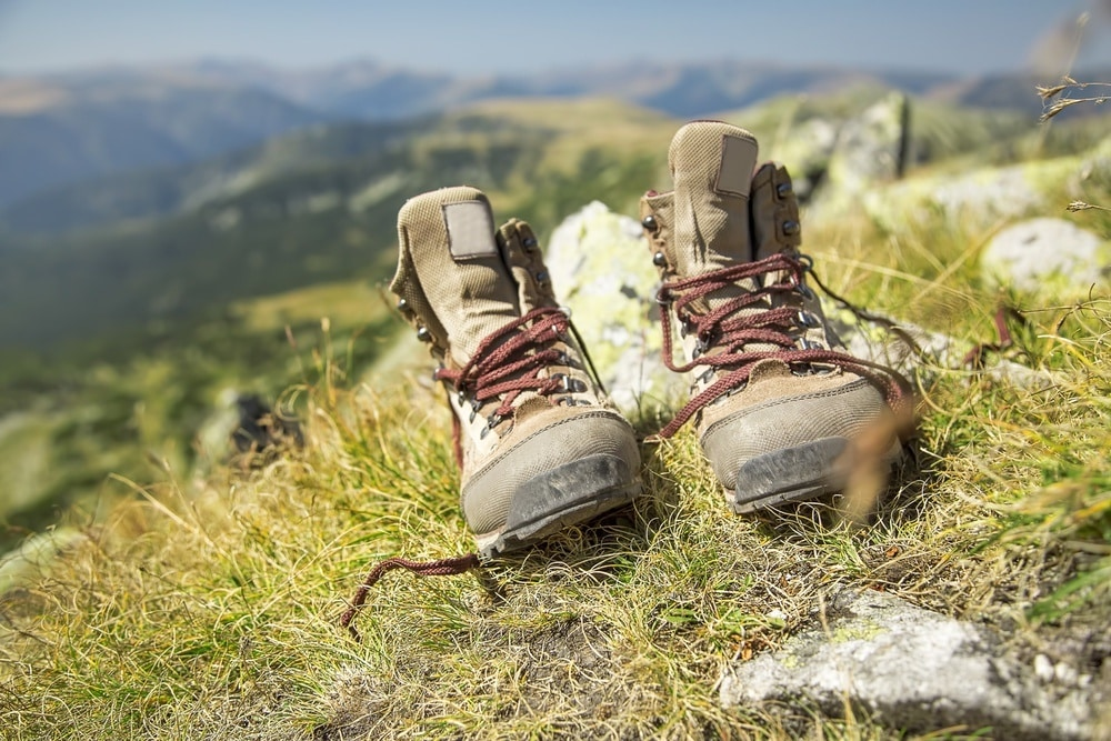 Hiking Boots 2