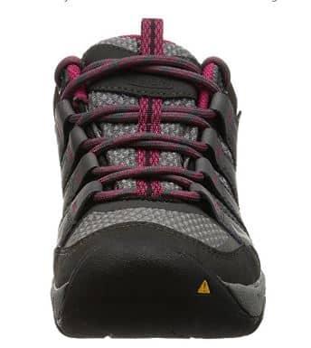 KEEN Women's Oakridge Waterproof Shoe 1