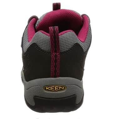 KEEN Women's Oakridge Waterproof Shoe 2