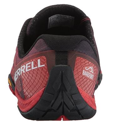 Merrell Men's Glove 4 Trail Runner 2