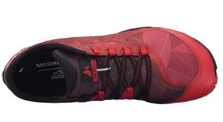Merrell Men's Glove 4 Trail Runner 5