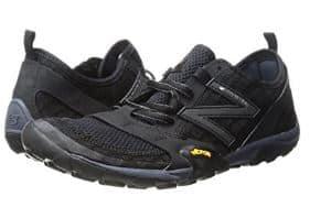 New Balance Women's WT10v1 Minimus Trail Running Shoe 5