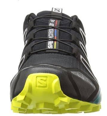 Salomon Men's Speedcross 4 Trail Runner 1