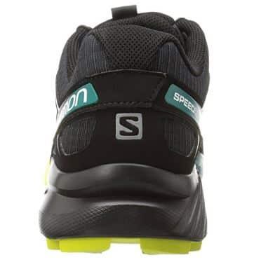 Salomon Men's Speedcross 4 Trail Runner 2