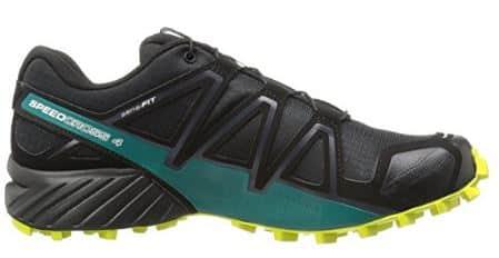 Salomon Men's Speedcross 4 Trail Runner 5