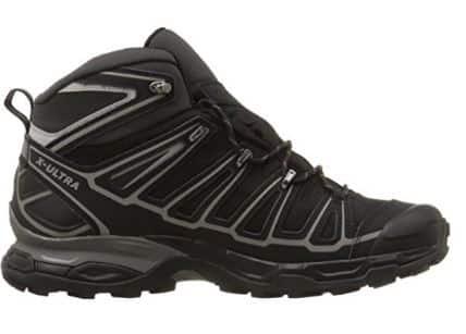 new concept f8be2 92df3 Salomon Men's X Ultra Mid 2 GTX Multifunctional Hiking Boot ...