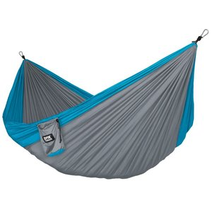 Neolite Double Hammock Review - Best Two Person Camping Hammocks - Lightwight and Ultralight Camping and Hiking