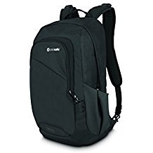Pacsafe Venturesafe 15L GII Daypack Review - Best Daypacks - Lightwight and Ultralight Camping and Hiking