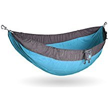 Kammok Roo Double Hammock Review - Best Two Person Camping Hammocks - Lightwight and Ultralight Camping and Hiking