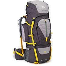 High Sierra Appalachian 75 Backpacking Pack Review - Best Backpacks - Lightwight and Ultralight Camping and Hiking