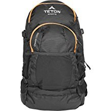 TETON Sports Oasis 1200 3 Liter Hydration Backpack Review - Best Backpacks - Lightwight and Ultralight Camping and Hiking